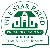 Home Services Review 5 Star Rated