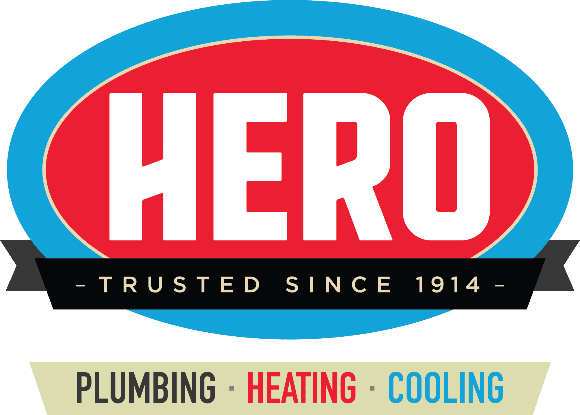 Hero® Plumbing, Heating & Cooling